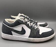 1f9263dc80c995 item 1 Nike Air Jordan Retro I Denim Blue White Size 7.5 Womens 6y 315921  141 -Nike Air Jordan Retro I Denim Blue White Size 7.5 Womens 6y 315921 141