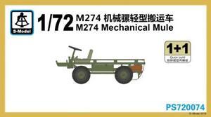 S-model-1-72-PS720074-M274-Mechanical-Mule-42-1-1