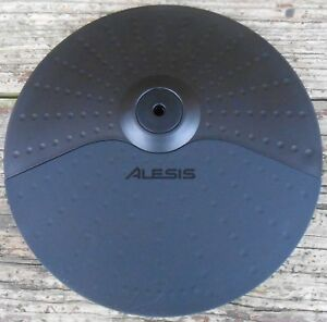 "Analytique Nouveau Alesis 10"" Single-zone Cymbale-afficher Le Titre D'origine"