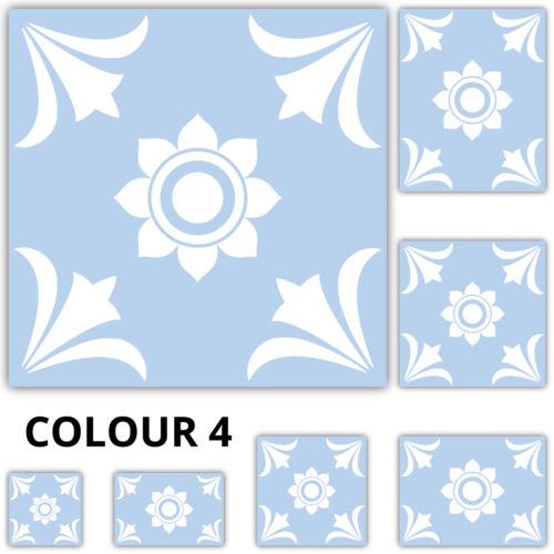 2 X Posavasos-Rosa Mariposa de impresión Hogar Regalo #15604 Florido