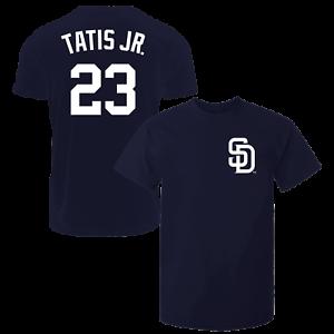 Diego Shirt T San Padres