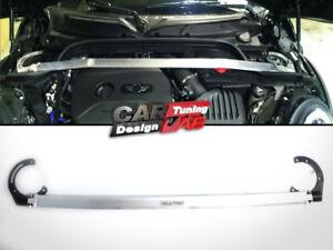 Front-upper-aluminum-strut-tower-bar-brace-For-2014-up-Mini-Cooper-F56-S-Model