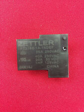 American Zettler AZ2150-1A-15DEF 15VDC 256 Ohm 40A SPST -  Power Relay