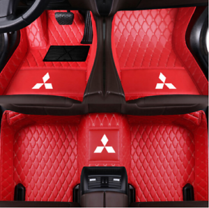 Inner Door Gate Non-slip Pad Mat Cup Mat cover For Mitsubishi Eclipse Cross 2018