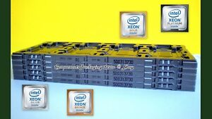 Intel CPU Tray for Xeon X5600 E5600 L5600 Socket LGA1366 Lot of 2 6 12 30 50