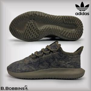 Venta-Adidas-oxidado-Tubular-Shadow-Zapatillas-tamano-de-Reino-Unido-3-4-5-6-Ninos-Ninas-Damas