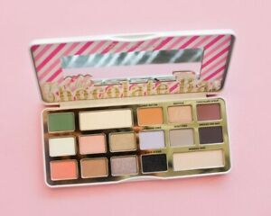 Too-Faced-White-Chocolate-Bar-EYE-SHADOW-COLLECTION-NEU-amp-Original