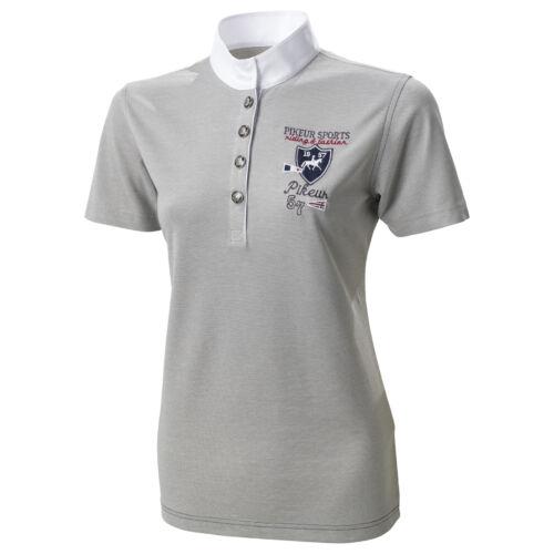 Pikeur Dames chemise COMPEITION 498 ** ** Bnwt
