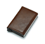 Credit-Card-Holder-Men-Wallets-And-Women-Metal-RFID-Vintage-Aluminium-Box-Crazy miniature 16