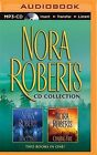 Nora Roberts Black Hills and Chasing Fire (2-In-1 Collection) by Nora Roberts (CD-Audio, 2015)
