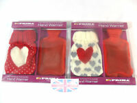 Gel Hand Warmer Reusable Instant Heat Mini Hot Water Pocket Glove Winter Hotpack