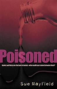 Poisoned-Mayfield-Sue-Good-Book
