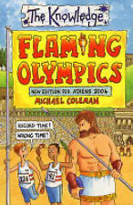 Flaming Olympics 2004 (Knowledge), Coleman, Michael, New Book