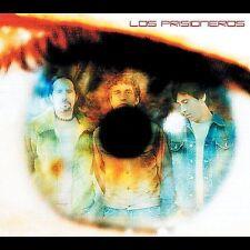 Los Prisioneros, Prisioneros (Audio CD)
