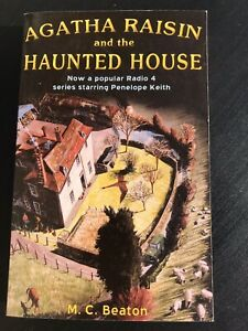 Agatha-Raisin-and-the-Haunted-House-by-M-C-Beaton-Paperback-2006
