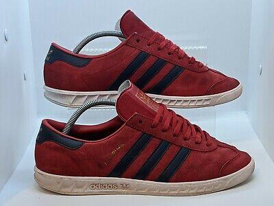 Adidas Hamburg size 9 originals 16 release   eBay