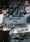 Lock Load With R Lee Ermey Complete Season 1 DVD