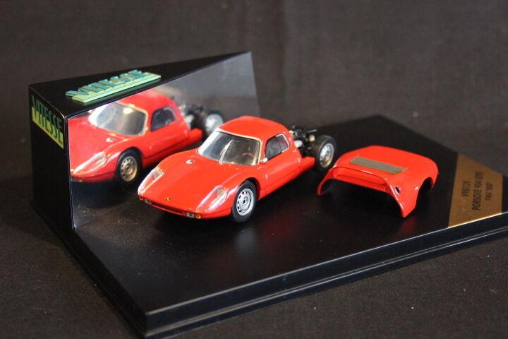 Vitesse Porsche 904 GTS 1964 1 43 rojo (HB)