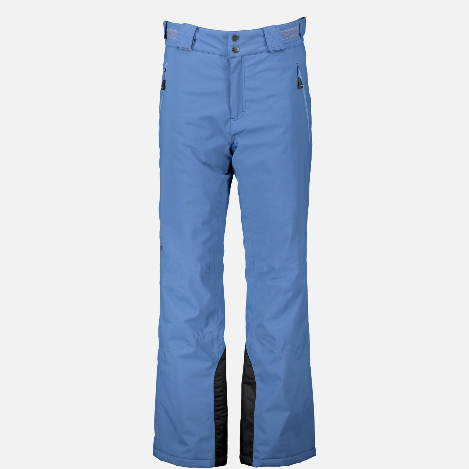 Five seasons Paley Pant Men invierno pantalones impermeables para caballeros forro azul