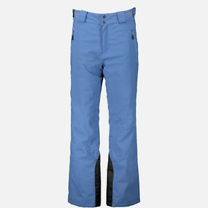 Five Seasons Paley Pant Men Winterhose Pantalon De Ski Pour Homme Doublure Bleu-afficher Le Titre D'origine Hw98fb42-07215355-585604974
