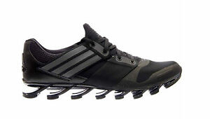 Image is loading New-adidas-Mens-Springblade-Solyce-Running-Shoes-Core-