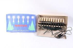 GDR-Narva-Light-Chain-10tlg-Christmas-Tree-Lighting-Candles-Tree-Ornaments
