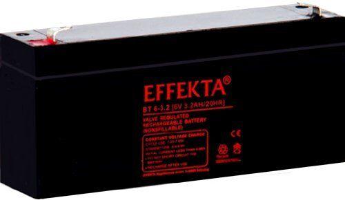 Pile Batterie elektromoteur Chargeur Modul solaire PV 1.2Ah 12V EFFEKTA Onduleur