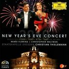 New Year's Eve Concert 2010 (CD, Jan-2011, DG Deutsche Grammophon)