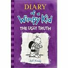 Diary of a Wimpy Kid The Ugly Truth Book Jeff Kinney HB 0810984911 BAZ