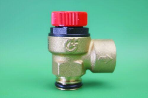 Idéal Evo//CISO//ESPRIT//Isar pression Avec valve Kit 170992