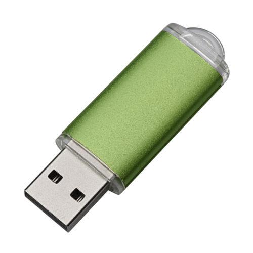 10PCS 1G 2G 4G 8G 16G 32G USB2.0 Flash Drive Memory Stick Thumb PenDrive Storage