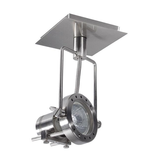 Deckenleuchte Wandleuchte Decken Lampe Wandlampe Strahler Spot Aufbauspot GU10
