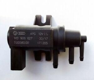 Vacuum-Pressure-Converter-Pierburg-7-00580-00-1K0906627-NEW-OEM