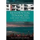 Residential Tenancies Law and Practice: New South Wales by Sophie Bentwood, Peter Christensen, Allan Anforth (Paperback, 2014)