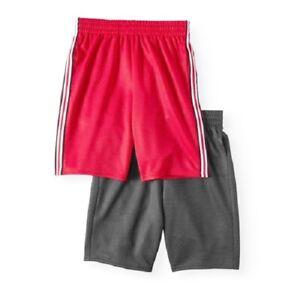 Athletic Works Boys Athletic Shorts
