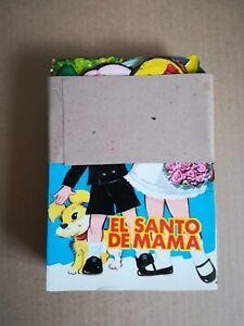 LOTE-25-CUENTOS-TORAY-TROQUELADOS-1968-NUEVOS-CON-SU-PRECINTO-DE-CARTON-VER-FOTO