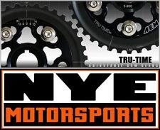 AEM Tru-Time Adjustable Cam gears Honda Prelude Turbo F22A1 H22A1 H22A4 H23A1