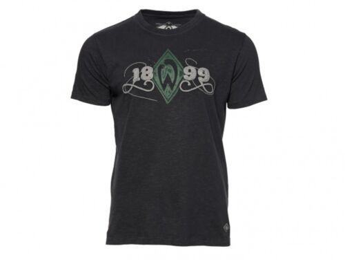 """Señores t-shirt/"""" 1899/"""" talla s-3xl SV Werder Bremen"""