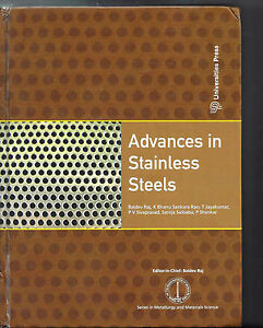 Advances-in-Stainless-Steel-by-Baldev-Raj-K-Bhanu-Sankara-Rao-2010