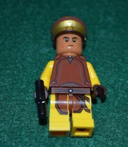 NABOO SECURITY GUARD ~ Star Wars ~ NEW Lego Minifigure ~ Lego ~ Set 75091