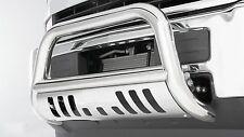 Stainless Bull Bars Front Bumper For Dodge 94-01 RAM 1500 94-02 RAM 2500/3500