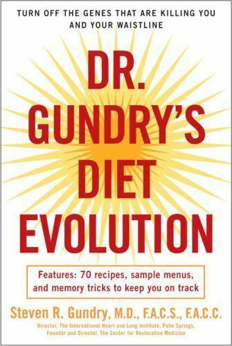 Dr gundrys diet evolution turn off the genes that are killing resntentobalflowflowcomponenttechnicalissues fandeluxe Choice Image