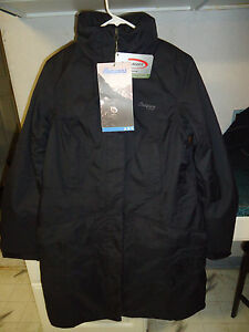535f5e49f Details about BERGANS OF NORWAY OSLO INSULATED JACKET (LADY COAT) WOMEN'S  MEDIUM (M) SRP $329
