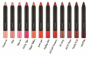 Mac-Velvetease-Lip-Pencil-Full-Size-New-In-Box-Choose-Your-Shade