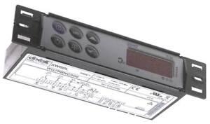 Dixell-Xw60l-5n0c1-Elektronikregler-230v-Ac-per-Ntc-Ptc-55-fino-150-C