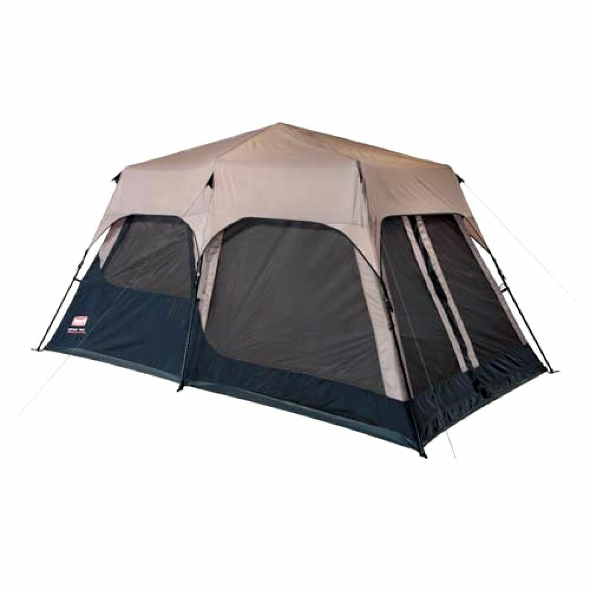 Coleman 6Person Instant Rainfly (Without Tent)  Accessory Outdoor Camping Hiking