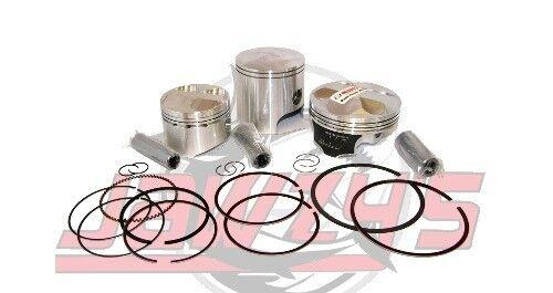 Wiseco Piston 65.00 770M06500 For KTM 200 EXC MXC XC XCW
