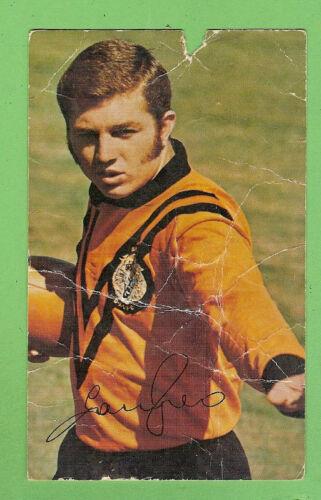 D308-1971-MOBIL-RUGBY-LEAGUE-CARD-19-GARY-LEO-BALMAIN-TIGERS-DAMAGED