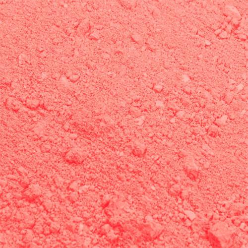 Rainbow DustThe Craft Dust RangePuderfarbe Coral KoralleCoral + +