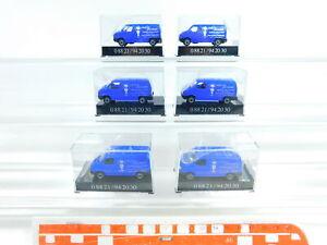 BX235-0-5-6x-AWM-AMW-1-87-H0-57865-Volkswagen-VW-T4-Enzian-Apotheke-NEUW-OVP